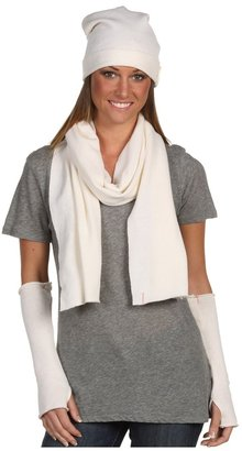 Alternative Apparel Comfort and Joy Gift Set (Eco Creme) - Accessories