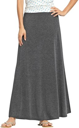 Old Navy Women's Jersey Maxi Skirts