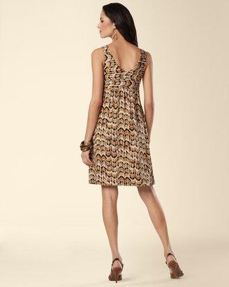 Soma Intimates Twisted Bodice Dress