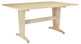 Diversified Woodcrafts Solid Wood Dining Table Diversified Woodcrafts