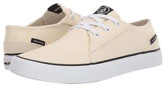 Volcom Lo Fi (Natural) Men's Shoes