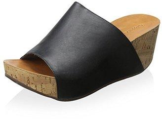 Chocolat Blu Women's Manny Wedge Sandal