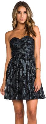 Erin Fetherston ERIN RUNWAY Flora Dress