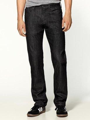 AG Adriano Goldschmied MATCHBOX - Slim Straight Jeans