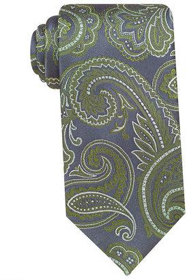 Geoffrey Beene Tie, St Regis Paisley