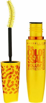 Maybelline Volum' Express Colossal Cat Eyes Waterproof Mascara Glam Black