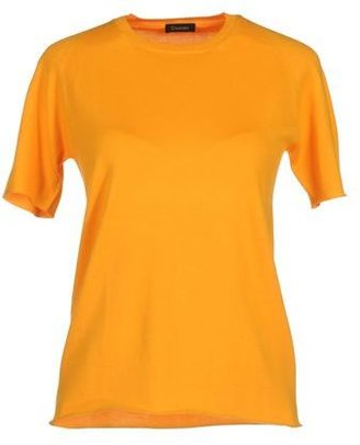 Cruciani Short sleeve sweater