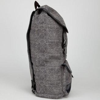 Hurley Canvas Rucksack