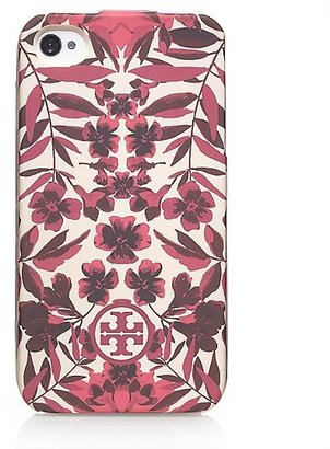 Tory Burch Garnet Soft Phone Case