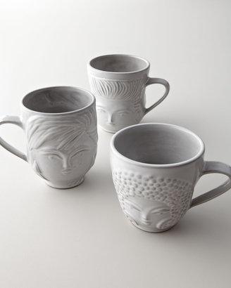 """Jonathan Adler Utopia Mullet"""" Mug"""