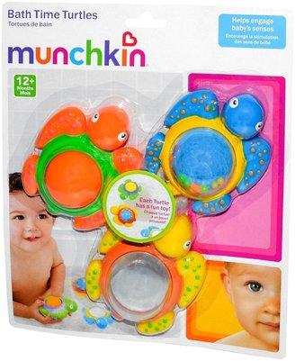 Munchkin Bath Time Turtles