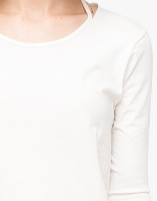 6397 Slash Neck T