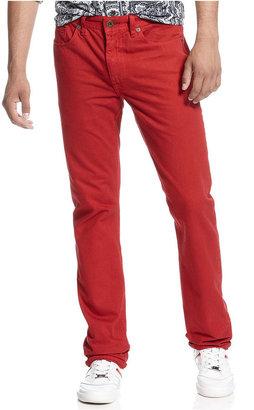 Sean John Jeans, Garment Overdyed Jean
