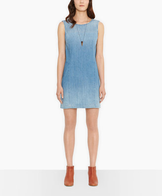 Levi's Fitted Smock Dress