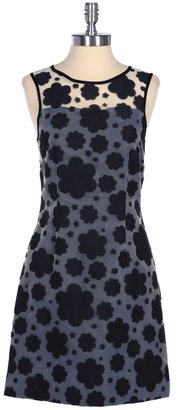 Orla Kiely Printed Shift Dress