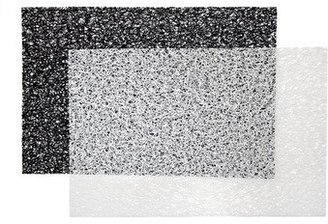 Vue Delta PVC Placemat 30x45cm