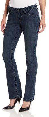 Lee Women's Slender Secret Rocha Barely Bootcut Stretch Jean
