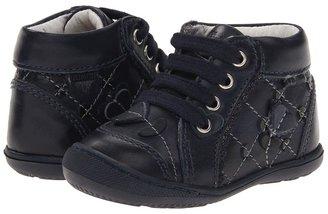 Primigi Tonia-E FW 13 (Infant/Toddler) (Dark Blue) - Footwear