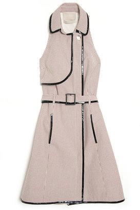 Jason Wu Sleeveless Trench Dress