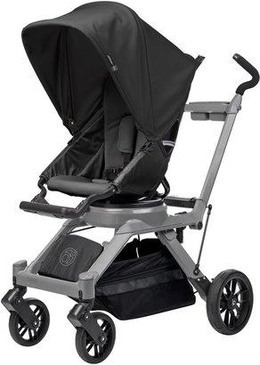 Orbit Baby Gray Stroller G3 - Black/Black