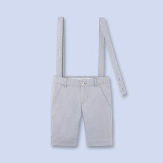 Jacadi Dressy suspender shorts