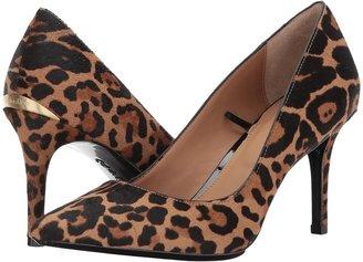 Calvin Klein - Gayle High Heels $99 thestylecure.com