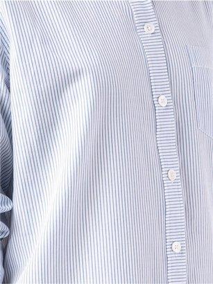 Equip 'brett' Striped Shirt