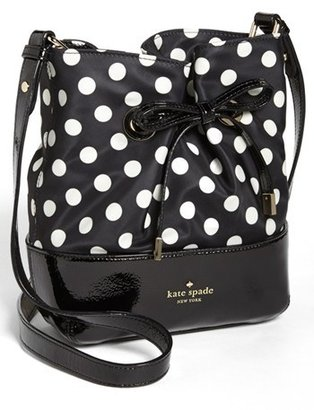 Kate Spade 'west Valley - Valentine' Bucket Bag