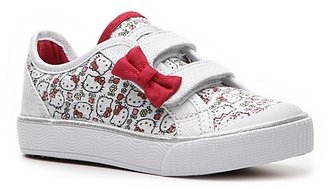 Keds Hello Kitty Mimmy H&L Girls Infant & Toddler Sneaker