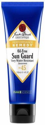 Jack Black Sun Guard Sunscreen SPF 45 by 4oz Sun Block)
