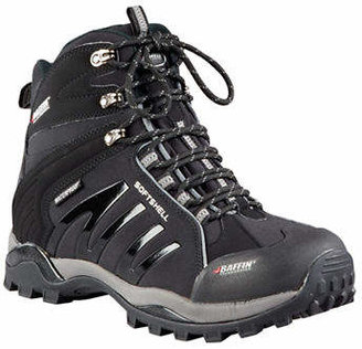 Baffin Zone Waterproof Lace-Up Boots
