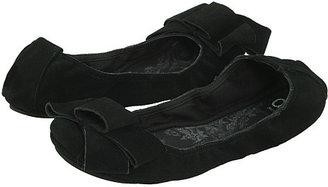Dolce Vita Flora (Black Patent)