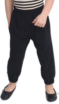 American Apparel Kids Piqué Jumper Pant