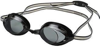 Speedo Jr. Vanquisher 2.0 (Smoke 2) Water Goggles