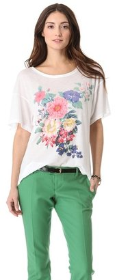Wildfox Couture Granny Tissue Tee