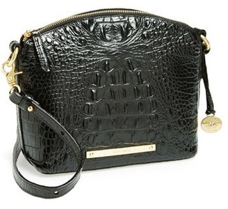 Brahmin 'Mini Duxbury' Crossbody Bag - Black $195 thestylecure.com
