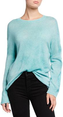 RtA Emma Boxy Cashmere Sweater