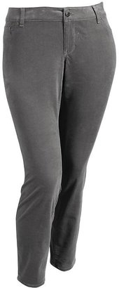 Old Navy Women's Plus Rockstar Skinny Cords