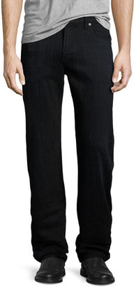 Citizens of Humanity Sid Straight-Leg Jeans, Reese