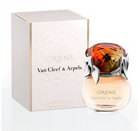 Van Cleef & Arpels Oriens Eau De Parfum Spray 100ml
