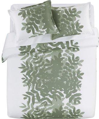 Marimekko Saarni Sage Bed Linens