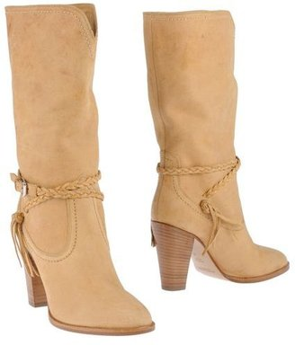 Ralph Lauren High-heeled boots