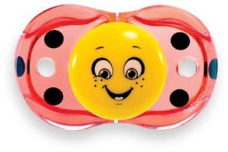 Razbaby Keep-it-Kleen Ladybug Pacifier