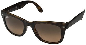 Ray-Ban RB4105 Wayfarer Folding 50mm