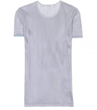 Acne Studios BLISS NET T-SHIRT