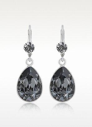 Ileana Creations SWAROVSKI CRYSTALLIZEDTM Imperial Long Earrings