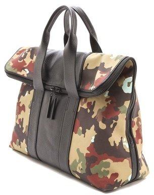 3.1 Phillip Lim Canvas Hour Bag