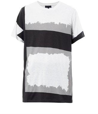 Lanvin Colour-block T-shirt