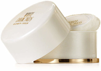 Elizabeth Taylor White Diamonds by Body Powder