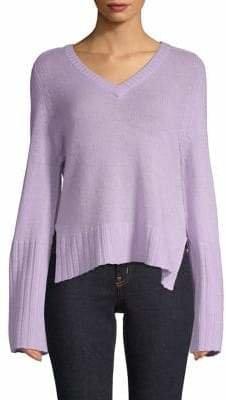 Autumn Cashmere Classic Cashmere Sweater